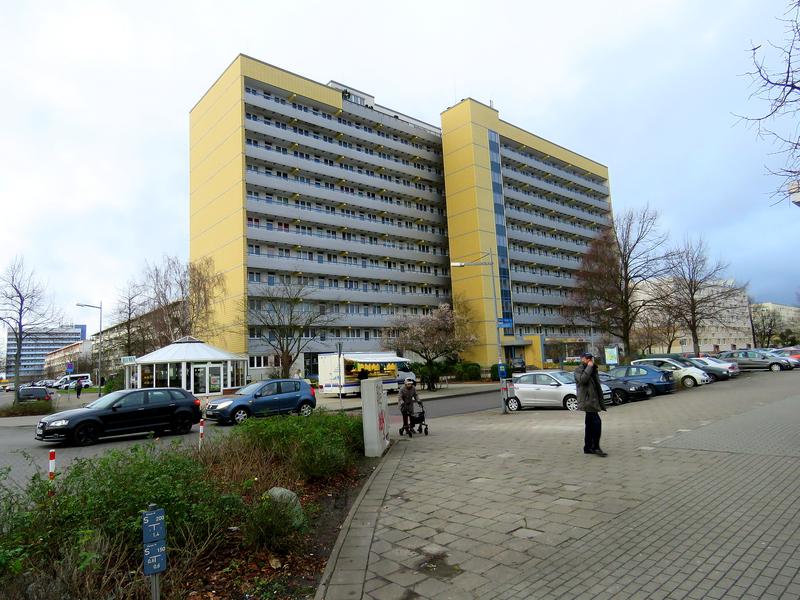 Foto: Weststadt | Schwerin-Lokal