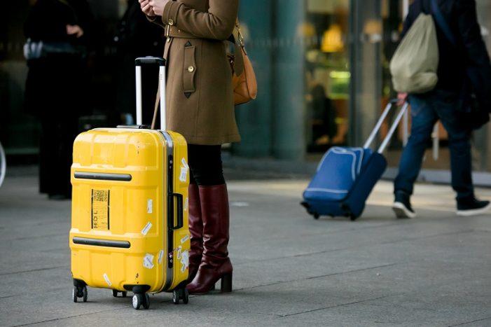 202 Mio. Euro lassen sich Urlauber aus Schwerin ihre Reiselust kosten