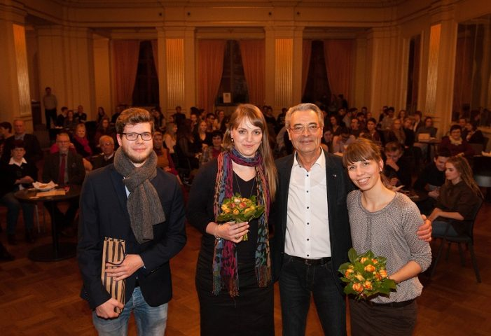 20 Jahre Schülerprojekt der Theaterfreunde am Mecklenburgischen Staatstheater