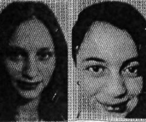 Öffentlichkeitsfahndung nach zwei vermissten Mädchen aus Schwerin