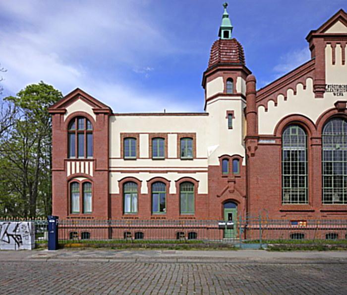 Lebensgeschichten von Menschen aus Schwerin und Umgebung
