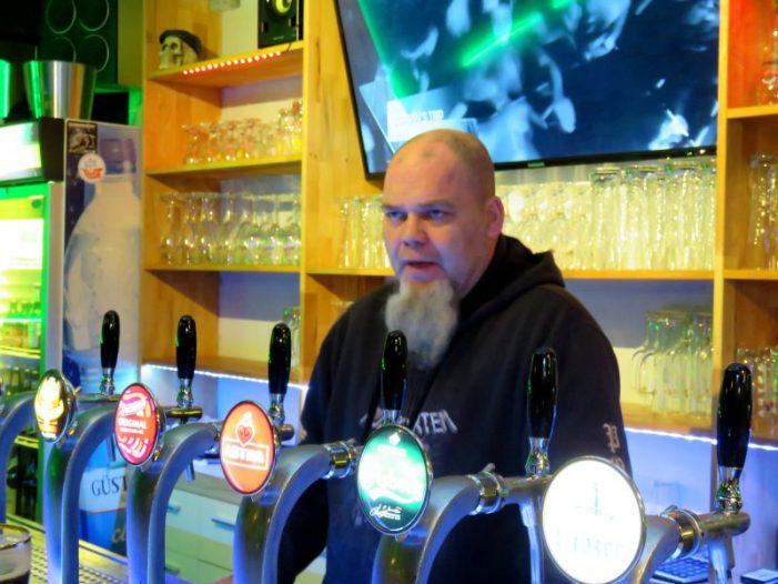 Neueröffnung Steini´s Pub: Ein Treffpunkt für Jung und Alt