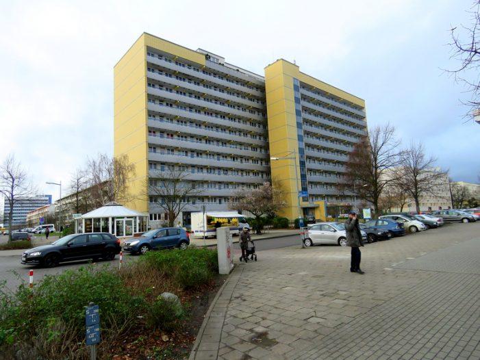 VdK-Sozialsprechstunde in der Schweriner Weststadt
