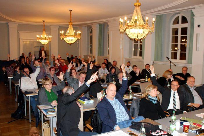 Stadtvertretung verwehrt Badenschier Vorsitz in der Schweriner Bürgerstiftung