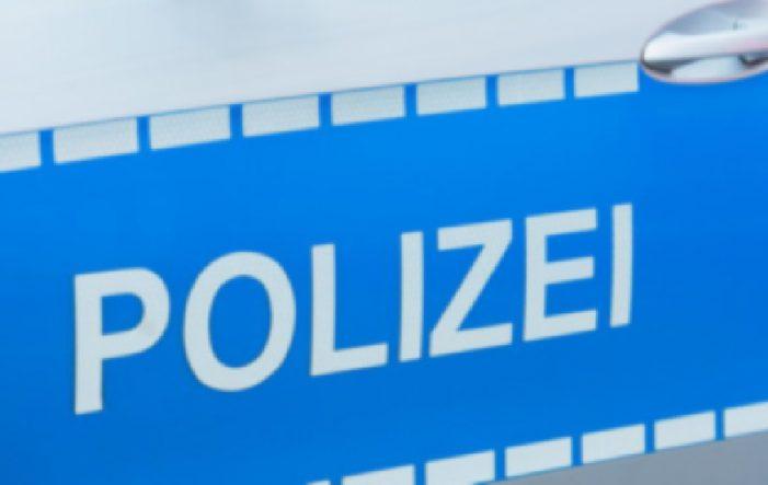 Stern Buchholz: Polizeieinsatz in Erstaufnahme