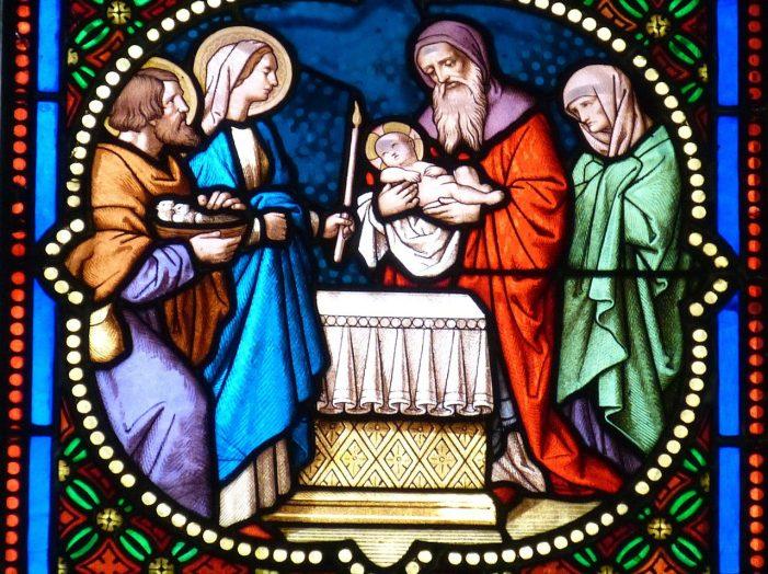 Die Taufe – das besondere Ereignis
