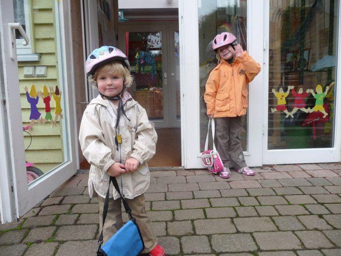 MV bleibt bei Kinderbetreuung Schlusslicht