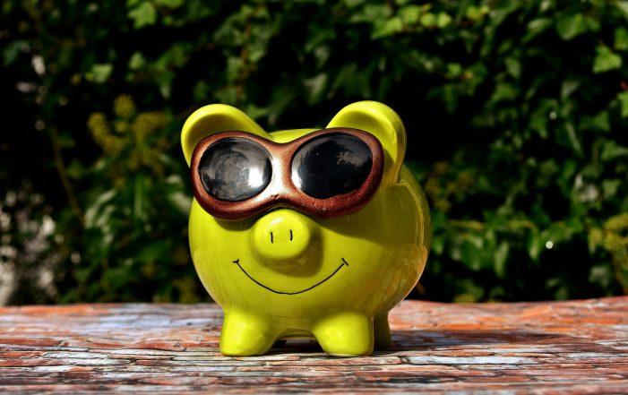 Einfache Mittel und Wege um Geld zu sparen