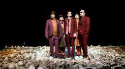 Mecklenburgisches Staatstheater: Die Nibelungen feiern morgen Premiere