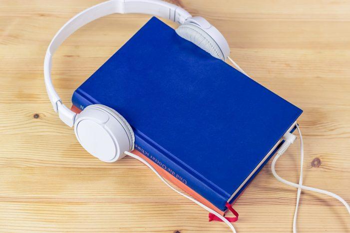 Hörbücher erfreuen sich wachsender Beliebtheit