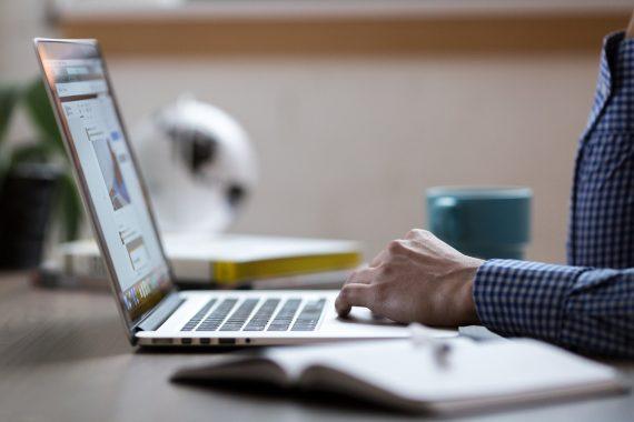 Stadt möchte Tempo im Internet erhöhen