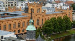 Umfrage: Schweriner leben gerne in ihrer Stadt