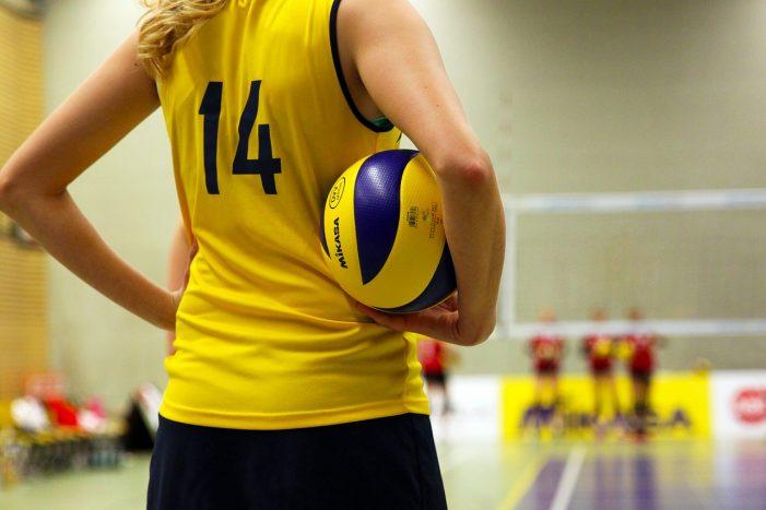 Volleyballerinnen mit guter Chance auf den Meistertitel
