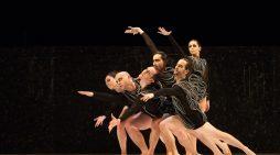 """Balletturaufführung """"Die Schöpfung"""" im Mecklenburgischen Staatstheater"""