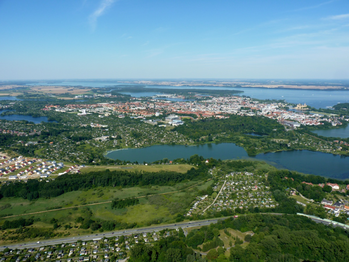 Stadt möchte Kleingartenanlagen zukunftsfähig machen