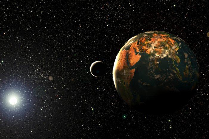 16. Tag der Astronomie: Das geheime Leben der Sterne