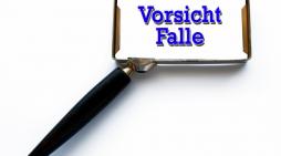 IHK warnt: Unseriöse Adress- und Branchenbuchverlage unterwegs