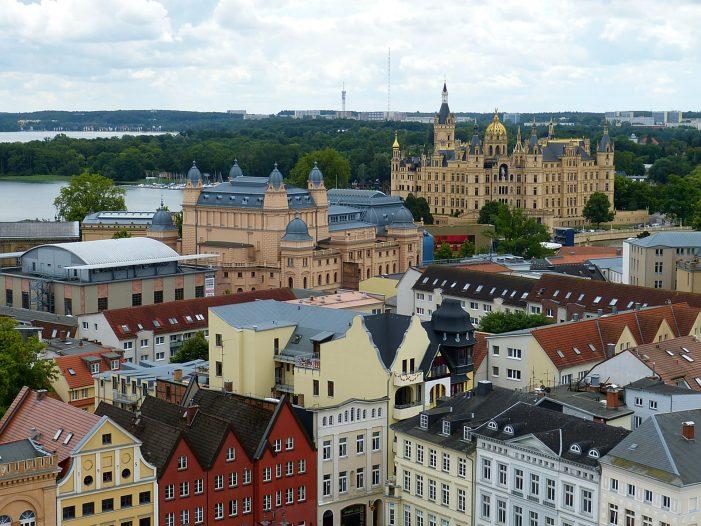 1000 Jahre Ersterwähnung Schwerins: Vergibt die Stadt eine Chance?