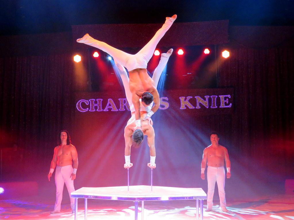 Zirkus Schwerin