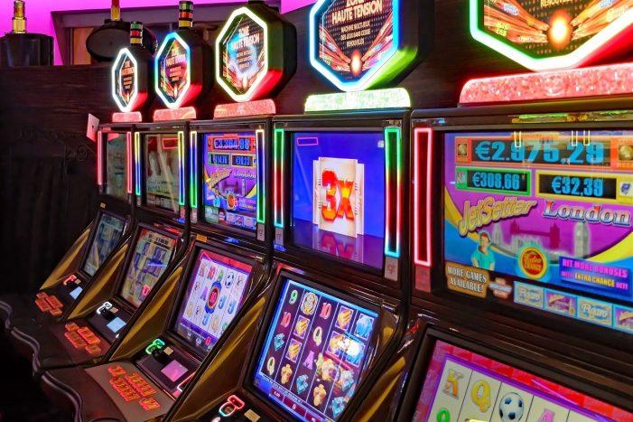 5 Tipps um beim Slot-Zocken zu gewinnen
