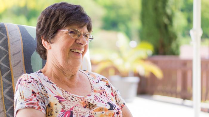 Älter werden in Schwerin: Seniorenbeirat fordert Konzept ein
