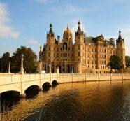 Welche Orte sind in Schwerin zu besuchen, sogar wenn Sie das ganze Leben hier wohnen?