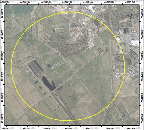 Siebendörfer Moor: Bomben mit Langzeitzünder werden am 22. Juni kontrolliert gesprengt