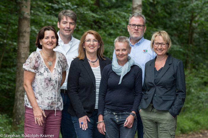 Journalistenverband: Vier Schwerinerinnen im Vorstand