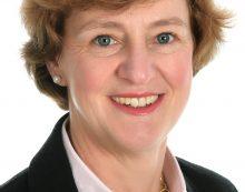 Josephin von Spiegel wird neue Caritas-Vorsitzende