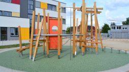 Grundschule am Ziegelsee erhält einen Namen