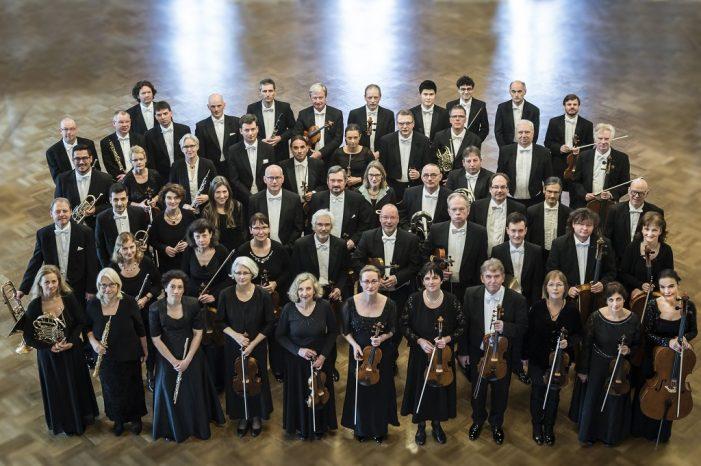 """""""Musik um Vier"""" – Jubiläumskonzert zum 455. Geburtstag der Mecklenburgischen Staatskapelle Schwerin"""