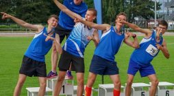 Sommerfest des Schweriner Sportbundes: Heiko Jahnke ist Trainer des Jahres