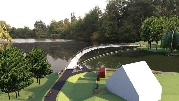 UB-Fraktion kritisiert Kostenanstieg für Dwangbrücke und Radweg
