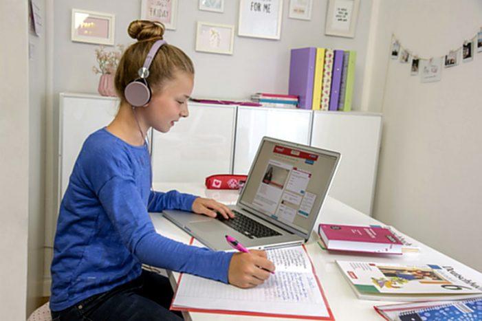 Kostenlos zum Schulstart: Deutschhilfe online