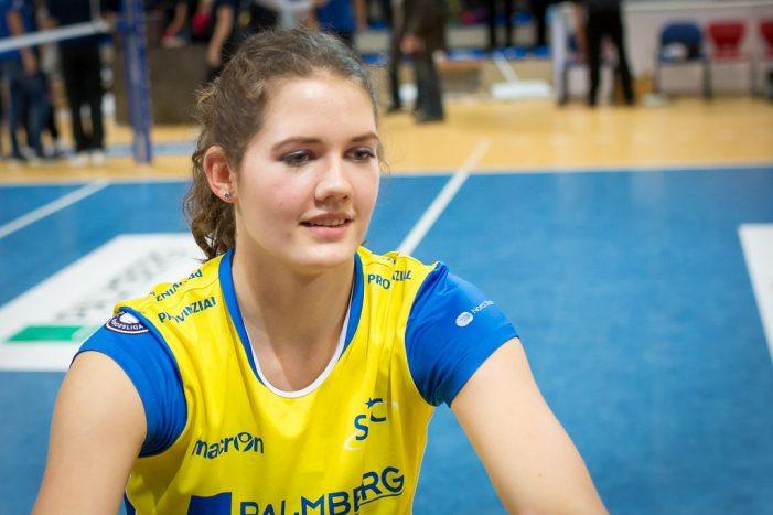 WM-Aus für verletzte Marie Schölzel
