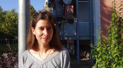 Neue Stadtteilmanagerin Sandra Tondl tritt Nachfolge von Hanne Luhdo an