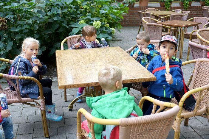 WGS lädt Kinder zum Zoobesuch ein