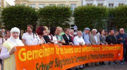 Schwerin für ALLE und AfD rufen wieder zu Kundgebungen auf