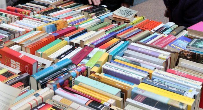 Kinderliteraturwoche, Literaturpreis MV und viele bekannte Namen