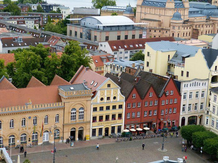 Zum zehnten Mal trifft sich die Immobilienbranche in Schwerin