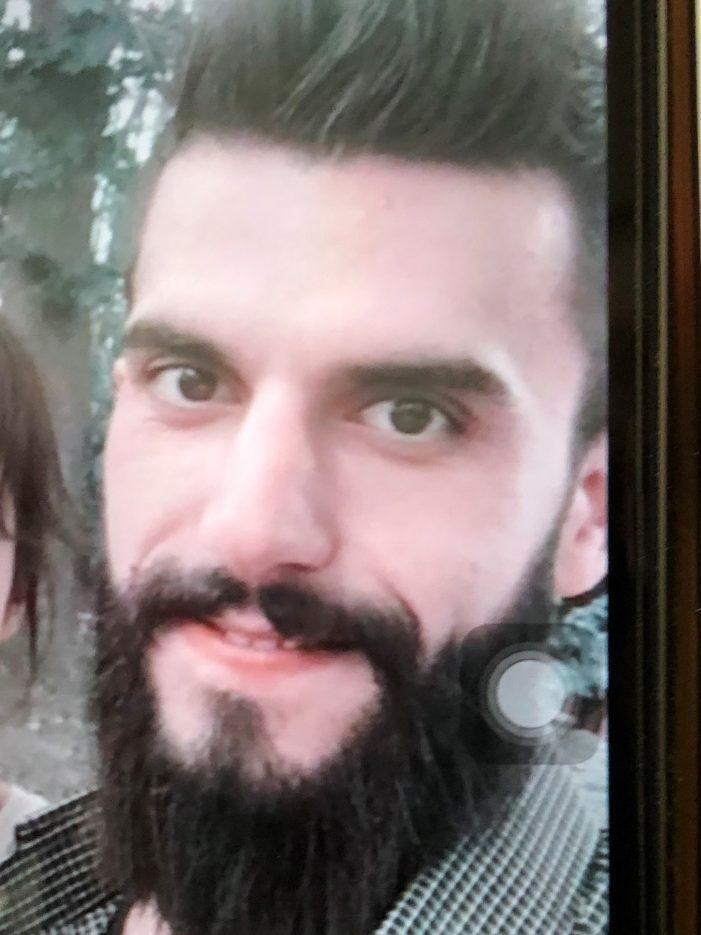 +++ Aktualisiert +++ 24-jähriger Mann aus Schwerin vermisst