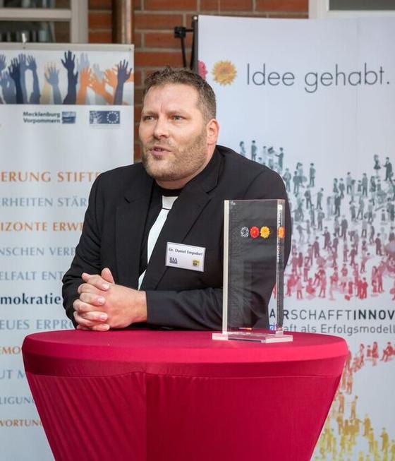 Streit um Äußerungen des Leiters des Demokratiezentrum Westmecklenburg