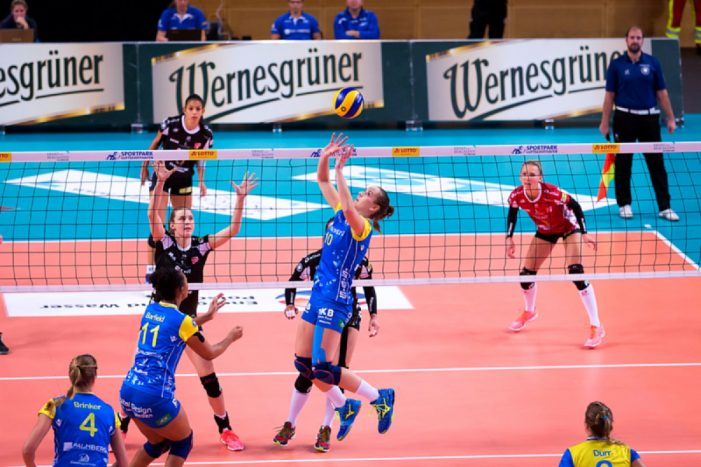 Revival 2016:  Riesenchance  in Mannheim um den Pokal zu spielen