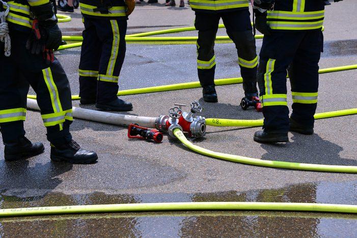 Topf auf dem Herd löst erneuten Feuerwehreinsatz aus