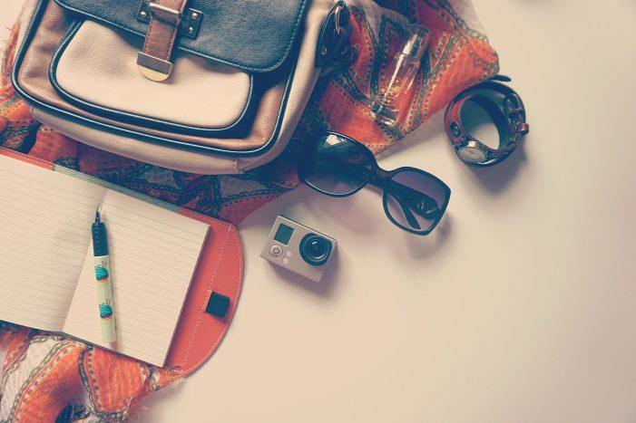 Diese Dinge sollte man bei langen Reisen mit im Gepäck haben
