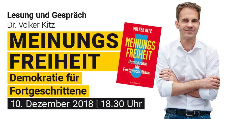 Lesung: Ist das schon Demokratie, wenn jeder sagt, was er denkt? @ Kinderzentrum Mecklenburg | Schwerin | Mecklenburg-Vorpommern | Deutschland