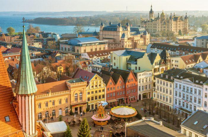Immobilienerwerb in Schwerin und Umgebung