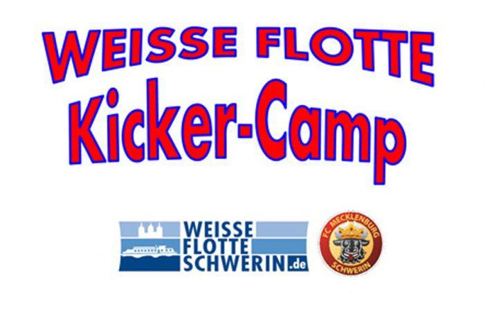 FCM mit tollen Fußballcamps in den Winterferien
