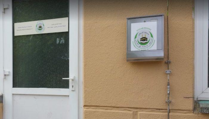 AfD fordert einen Bürgerentscheid über Grundstücksverkauf an Moschee-Gemeinde