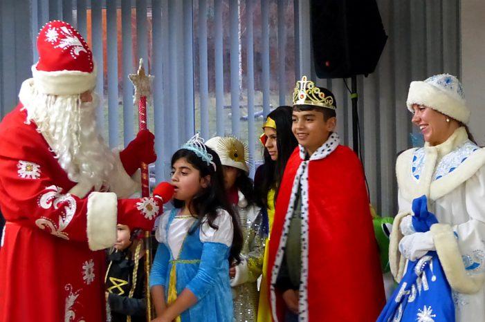 Terminvorschau: Interkulturelles Adventsfest in Neu Zippendorf